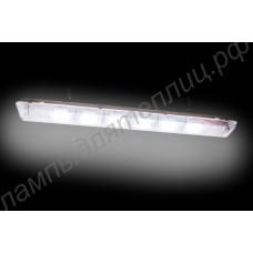 """Светодиодный тепличный светильник с выдающимися показателями """"Шаула"""" 300Вт  IP54"""